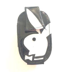 Retro Playboy Cell Phone Holder